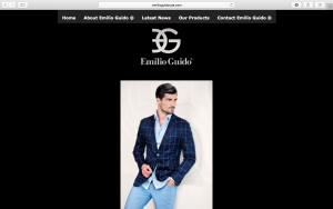 Emilio Guido UAE - Fashion Store